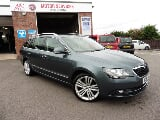 Photo Skoda superb elegance tdi cr