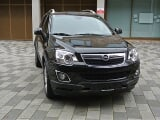 Photo Left Hand Drive OPEL - 2017 Opel Antara 4x4 LHD...