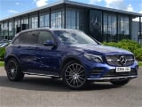 Photo 2016 Mercedes-Benz GLC 43 4Matic Premium Plus...