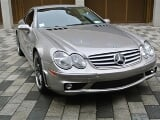 Photo Left Hand Drive Mercedes Benz - 2006 SL65 AMG...
