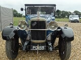 Photo STAR 18/50 saloon manual Saloon 1929, 125...