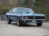 Photo 1967 Mercury Cougar. (1967) For sale from...