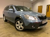 Photo 2011 Skoda Octavia SCOUT TDI CR Estate Diesel...
