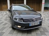 Photo Left Hand Drive Volkswagen - 2012 PASSAST 7 1.6...