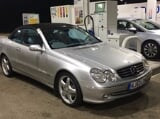 Photo 2003 Mercedes-Benz CLK240 AVANTGARDE