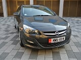 Photo Left Hand Drive OPEL - astra estate 1.4 turbo...