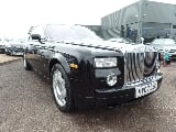 Photo Rolls-royce phantom v12 4d auto 454 bhp main...