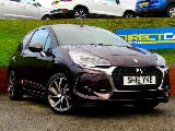 Photo Ds 3 1.6 Prestige Thp