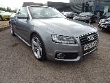 Photo Audi a5 tfsi s line 2d 208 bhp 3 service stamps...
