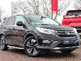 Photo Honda CR-V 1.6 i-DTEC EX Auto