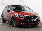 Photo DS Automobiles DS4 Crossback 2.0 BlueHDi Terre...