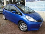 Photo Honda jazz i-vtec es