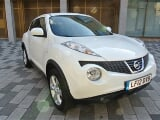 Photo Left Hand Drive Nissan - 2012 JUKE 1.5 DCI LHD...