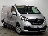 Photo Renault Trafic SL28 ENERGY dCi 120 Sport Nav Van
