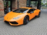 Photo Lamborghini Huracan 5.2 V10 LP 610-4 (2015) For...