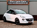 Photo Vauxhall, Adam