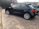 Photo Audi a1 1.4 TFSI Sport 3dr Hatchback. Petrol....