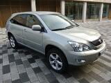 Photo Left Hand Drive Lexus - RX300 SE 3.0 AUTO 4X4...