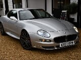 Photo 2007 maserati gransport 4.2 V8 2d 396 BHP