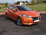 Photo Nissan Micra 0.9 IG-T 90 N - Connecta