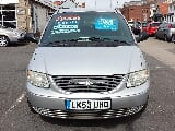 Photo Chrysler Voyager Diesel Anniversary From
