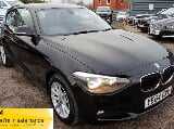 Photo Bmw 1 series 2.0 120d se 3d auto 181 bhp
