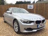 Photo Bmw 320i se leather-elec folding...