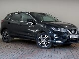Photo Nissan Qashqai 1.5 dCi N-Connecta 5dr