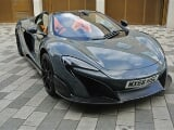 Photo Left hand drive mclaren - new mclaren 675 lt...