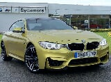 Photo BMW M4 Coupe Auto