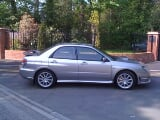 Photo Subaru Impreza 2.5 Wrx Sti Spec D