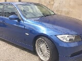 Photo BMW 3 Series D3 Alpina
