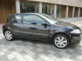 Photo Left Hand Drive Renault - MEGANE 1.9 dci 130...