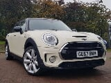 Photo Used MINI Hatch 2.0 Cooper S 6dr, 2017, Estate,...