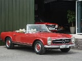 Photo 1969 mercedes-benz 280 sl | stock #2020 (1979)...