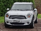 Photo MINI Countryman 2.0 cooper d automatic