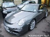 Photo Porsche 911 997 GT3 SOLD! More stock required