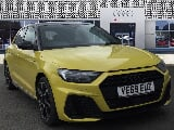 Photo Audi A1 35 TFSI S Line Style Edition 5dr S...