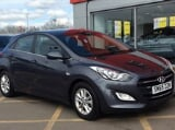 Photo 2015 Hyundai i30 1.6 CRDi Blue Drive SE 5dr