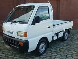 Photo Suzuki carry pick up * only 15191 miles 4 wheel...