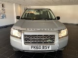 Photo Land rover freelander 2.2 Td4 S 5dr Auto 4x4....