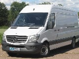 Photo Mercedes-Benz Sprinter 2015, 214000 miles, £7994