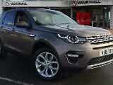 Photo 2015 Land Rover Discovery Sport 2.2 SD4 HSE 5dr...
