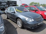 Photo 2008 Chrysler SEBRING 2.0 crd limited 4d 139 bhp