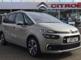 Photo 2017 Citroen C4 Grand Picasso 1.6 BlueHDi Flair...