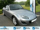 Photo Mazda MX-5 1.8i SE 2dr