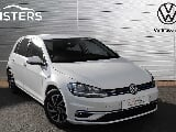 Photo Volkswagen Golf 1.5 TSI EVO Match 5dr