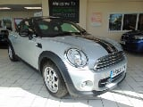 Photo MINI Coupe 1.6 COOPER 2d 120 BHP Coupe 2014,...