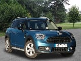 Photo MINI Cooper Countryman
