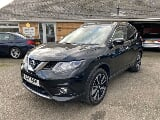 Photo Nissan X-Trail 1.6 dCi Tekna 4WD (s/) 5dr